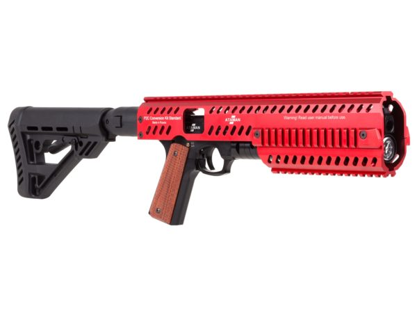 conversion kit red  
